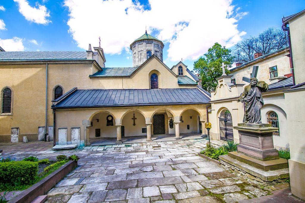 Екскурсія Середньовічний Львів