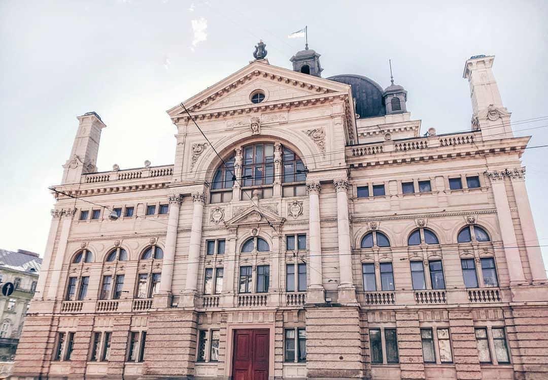 Сім чудес Львова