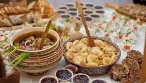 Улюблені львівські смаколики