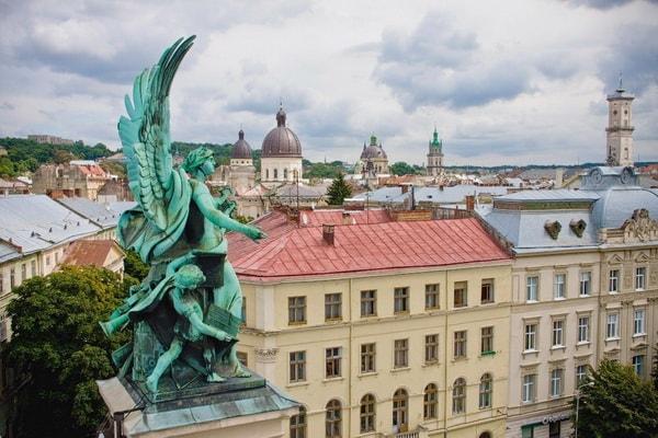 музы Львова